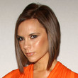 Victoria Beckham Hair - Inverted Bob