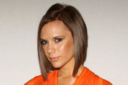 Victoria Beckham Inverted Bob