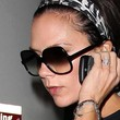 Victoria Beckham Sunglasses - Oversized Sunglasses