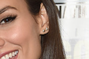 Victoria Justice Earring Studs
