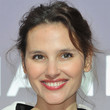 Virginie Ledoyen Hair - Bobby Pinned updo