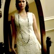 The Vampire Diaries Beaded Dress