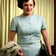 Mad Men Day Dress