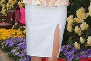Whitney Port Pencil Skirt