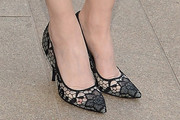 Whitney Port Pumps