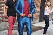 Will Smith Men's Suit