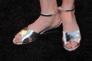 Willow Shields Flat Sandals