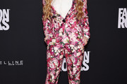 Willow Shields Pantsuit