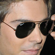 Zac Efron Sunglasses - Aviator Sunglasses