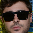 Zac Efron Sunglasses - Wayfarer Sunglasses