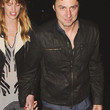 Zach Braff Leather Jacket