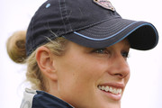 Zara Phillips Logo Baseball Cap