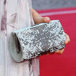 Zhang Ziyi Sequined Clutch