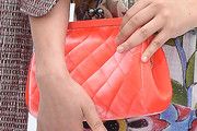 Zhou Xun Clutches