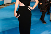 Olivia Wilde Cutout Dress