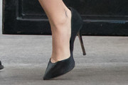 Zoey Deutch Heels