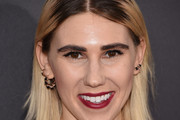 Zosia Mamet Shoulder Length Hairstyles