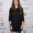Zosia Mamet Clothes - Mini Dress