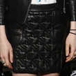 Zosia Mamet Clothes - Mini Skirt