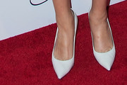 Amber Valletta Pumps