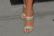 Katie Lee Strappy Sandals