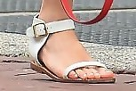Doutzen Kroes Flat Sandals