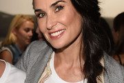 Demi Moore Loose Braid