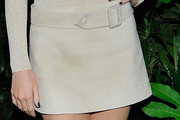 Kendall Jenner Mini Skirt