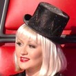 The Voice Top Hat