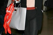 Dakota Johnson Oversized Tote