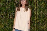Catt Sadler Loose Blouse