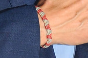Bill Clinton Beaded Bracelet