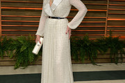 Jane Fonda Wrap Dress