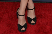 Jennifer Westfeldt Peep Toe Pumps