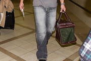 Nick Lachey Classic Jeans