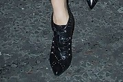 Mel C Studded Boots