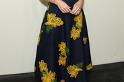 Allison Williams Full Skirt