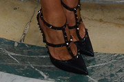 Princess Madeleine Strappy Sandals