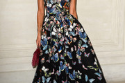 Anna dello Russo Print Dress