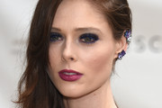 Coco Rocha Medium Straight Cut
