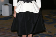 Carolina Herrera Knee Length Skirt