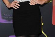 Courtney Robertson Mini Skirt