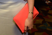 Garance Dore Leather Clutch