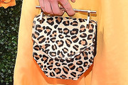 Emma Roberts Printed Purse