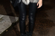 Millie Mackintosh Leather Pants
