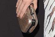 Bar Paly Metallic Clutch
