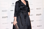 Olivia Colman Little Black Dress
