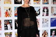 Jacquetta Wheeler Loose Blouse