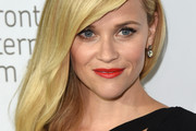 Reese Witherspoon Side Sweep