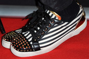 will.i.am Canvas Shoes